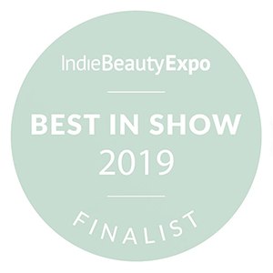 Indie Beauty Best in Show